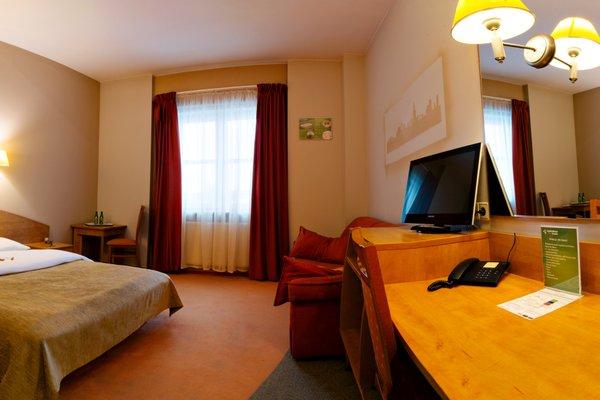 Отель ComfortBiznes - фото 2