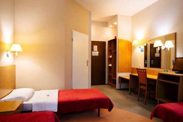 Отель ComfortBiznes - фото 3