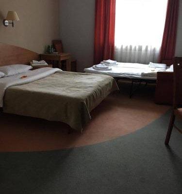 Отель ComfortBiznes - фото 4