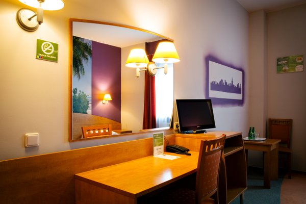 Отель ComfortBiznes - фото 5