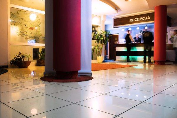 Отель ComfortBiznes - фото 7