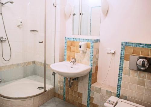 Отель ComfortBiznes - фото 8