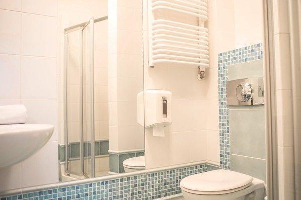 Отель ComfortBiznes - фото 9