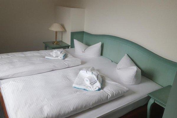CASILINO Hotel Schweriner Tor - фото 50