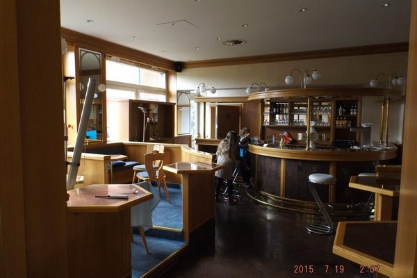 CASILINO Hotel Schweriner Tor - фото 16
