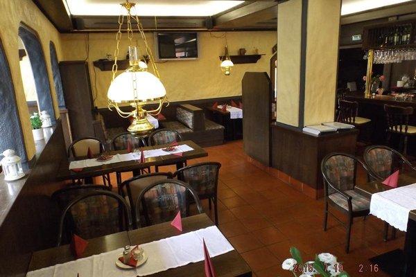 CASILINO Hotel Schweriner Tor - фото 17