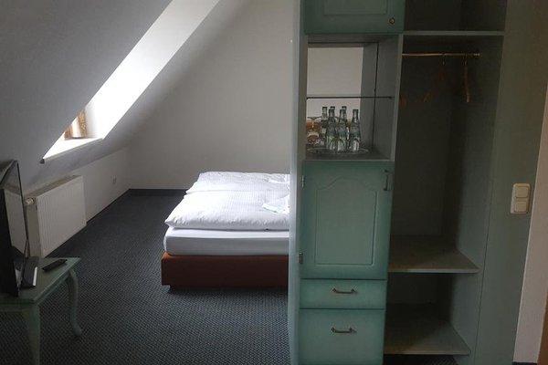 CASILINO Hotel Schweriner Tor - фото 22
