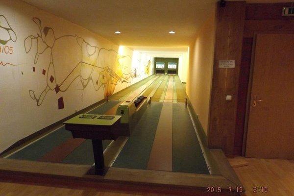 CASILINO Hotel Schweriner Tor - фото 23