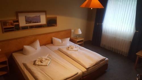CASILINO Hotel Schweriner Tor - фото 3