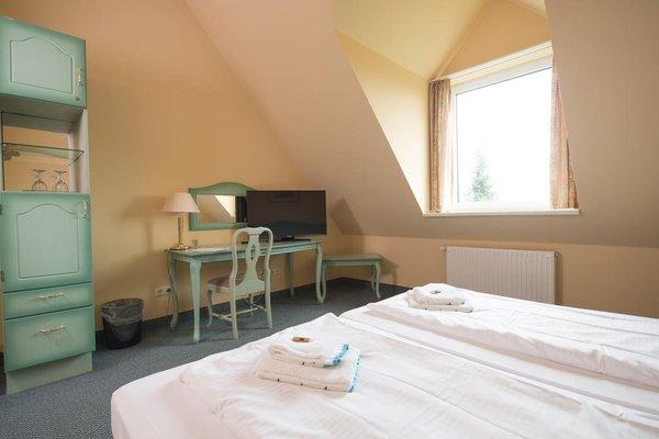 CASILINO Hotel Schweriner Tor - фото 4