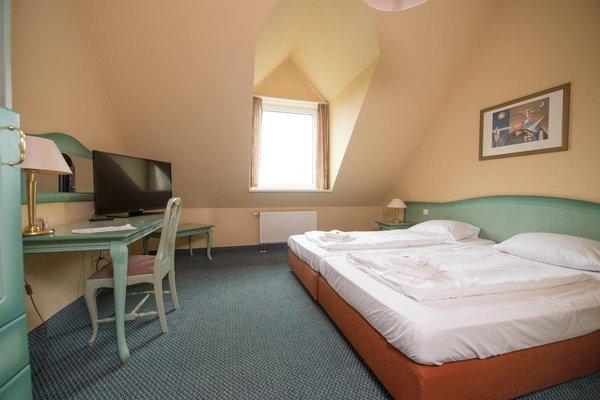CASILINO Hotel Schweriner Tor - фото 5