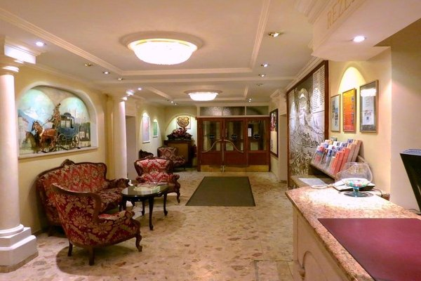 Hotel Turnerwirt - фото 18