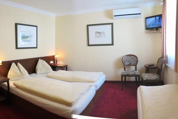 Hotel Turnerwirt - фото 2