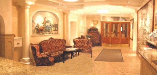 Hotel Turnerwirt - фото 20