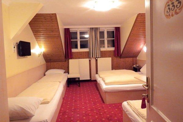 Hotel Turnerwirt - фото 9