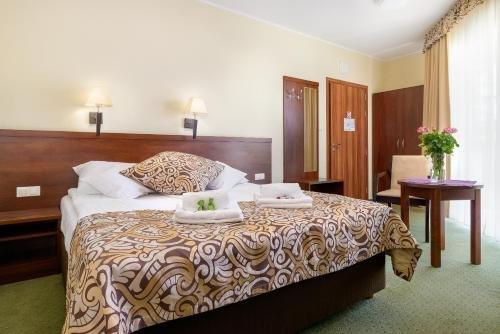 Hotel Zielony - фото 1