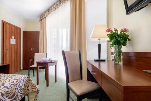 Hotel Zielony - фото 11