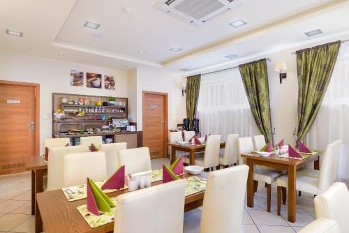 Hotel Zielony - фото 16