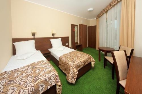 Hotel Zielony - фото 2