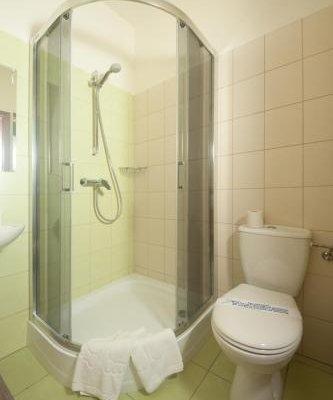 Hotel Zielony - фото 8