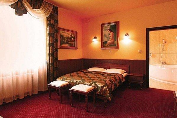 Hotel Dobosz - фото 50