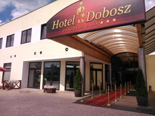Hotel Dobosz - фото 11