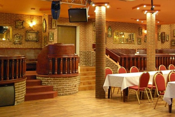 Hotel Dobosz - фото 12