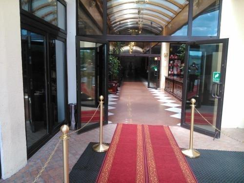 Hotel Dobosz - фото 13