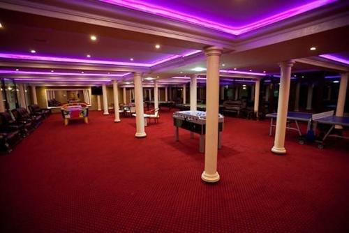 Hotel Dobosz - фото 14