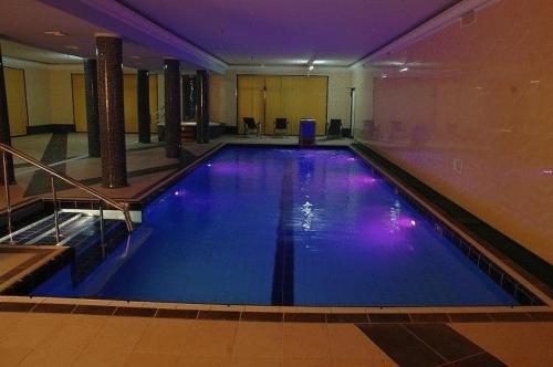 Hotel Dobosz - фото 18
