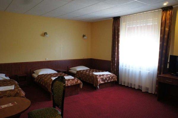 Hotel Dobosz - фото 2