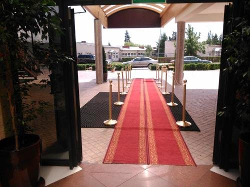 Hotel Dobosz - фото 22