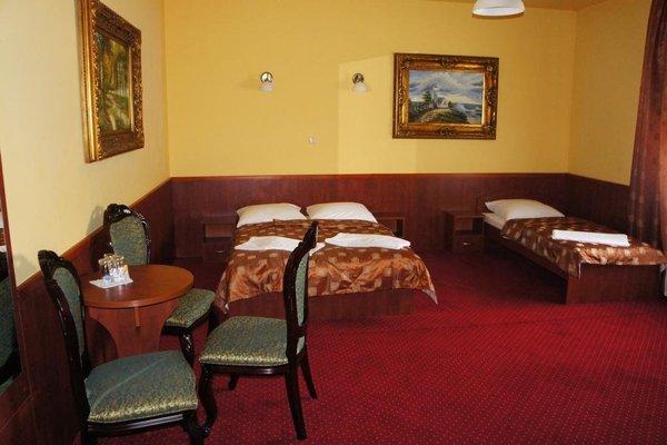 Hotel Dobosz - фото 7