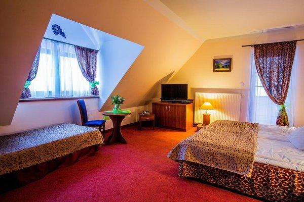 Hotel Concordia - фото 23
