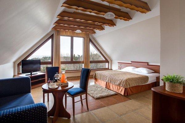 Hotel Concordia - фото 17