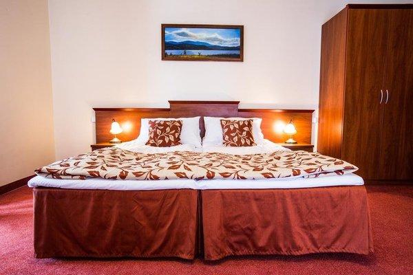 Hotel Concordia - фото 2
