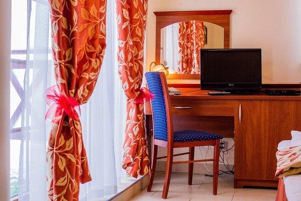 Hotel Concordia - фото 5