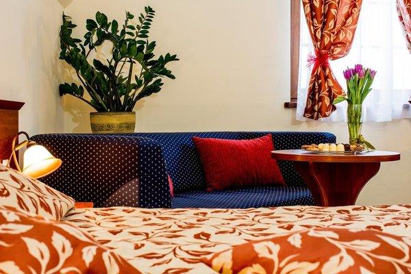 Hotel Concordia - фото 6
