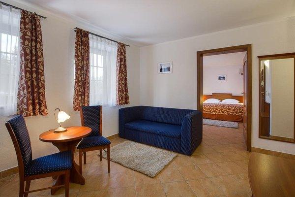 Hotel Concordia - фото 8