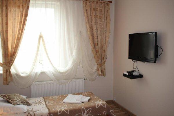 Hotel 1 - фото 1