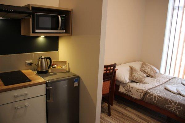 Hotel 1 - фото 12