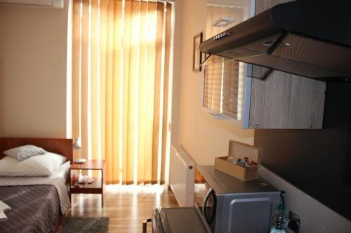 Hotel 1 - фото 4