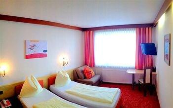 Hotel Drei Kreuz - фото 1