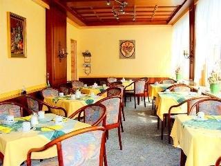 Hotel Drei Kreuz - фото 13