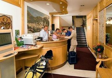 Hotel Drei Kreuz - фото 15
