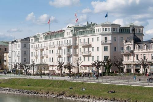 Hotel Drei Kreuz - фото 21