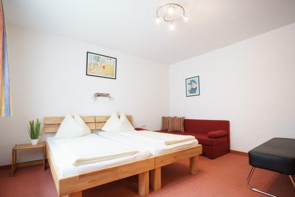 Hotel Drei Kreuz - фото 3