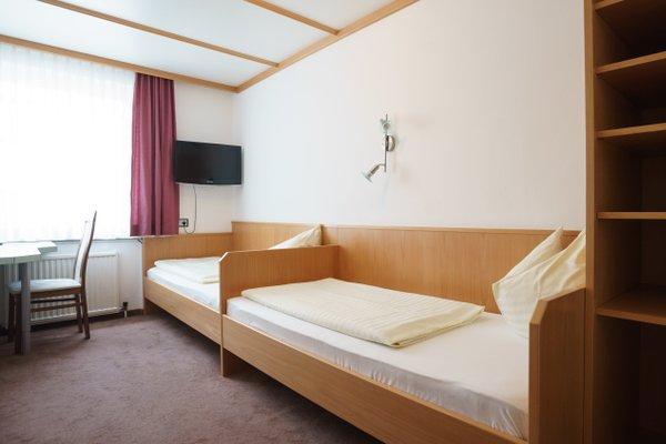 Hotel Drei Kreuz - фото 4