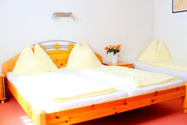 Hotel Drei Kreuz - фото 7