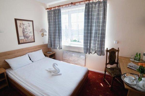 Hotel Wiktoria - фото 0